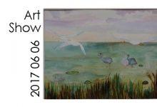 June 6 2017 Art Show