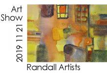 Nov 21, 2019 - Art Show