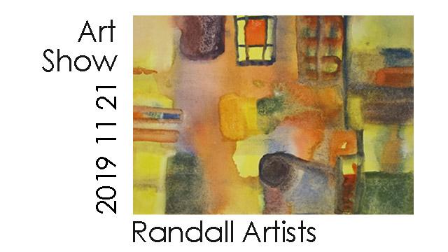 Nov 21, 2019 – Art Show
