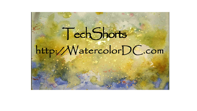 Technical Shorts Gallery