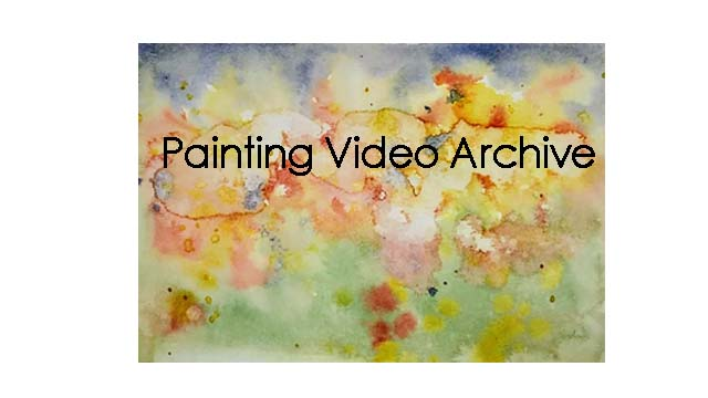 PaintZoom Video Archive