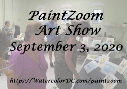 PaintZoom Art Show 200903